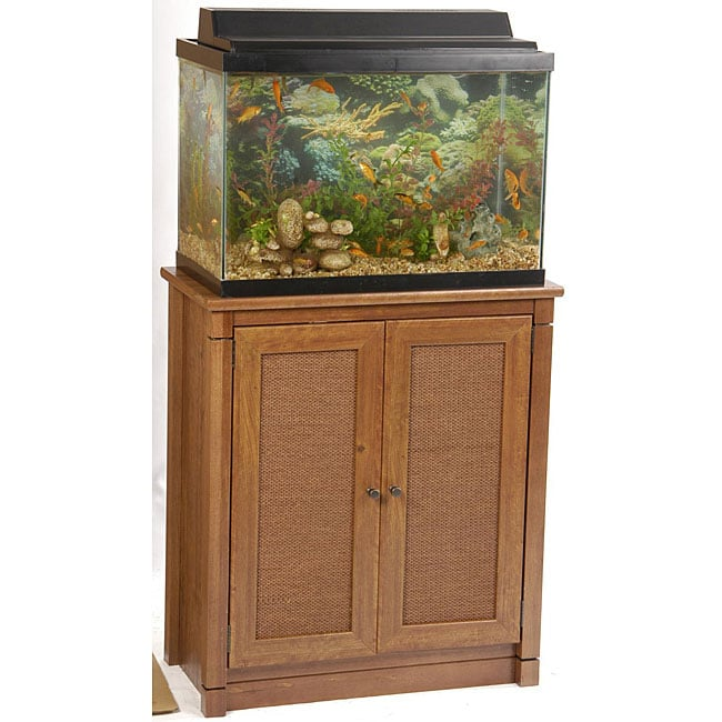Thumbnail Ameriwood 20 Gallon Aquarium Stand