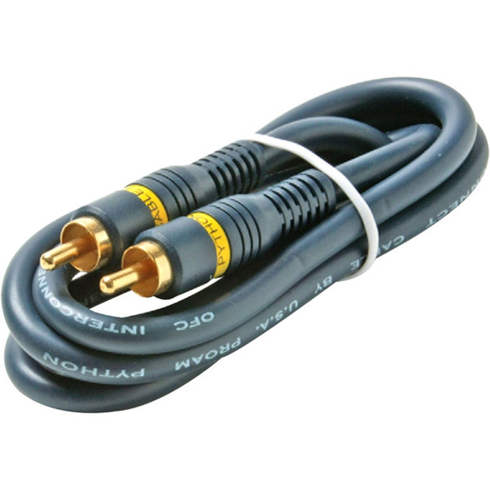 Steren Python Home Theater Audio Cable