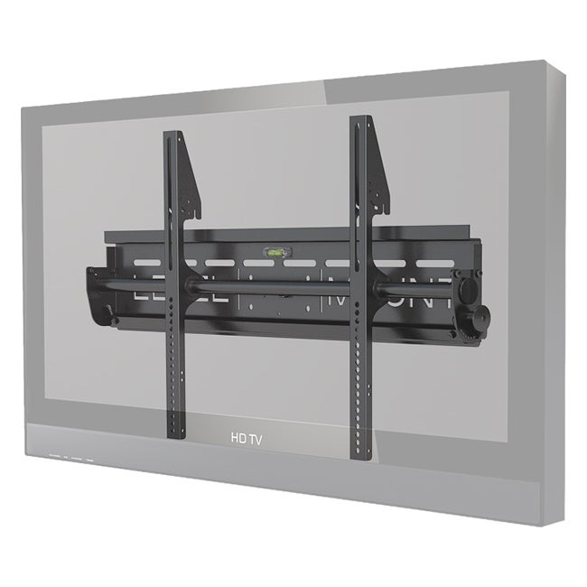 Level Mount Fixed/ Tilt 34 to 60-inch TV Mount - Thumbnail 0