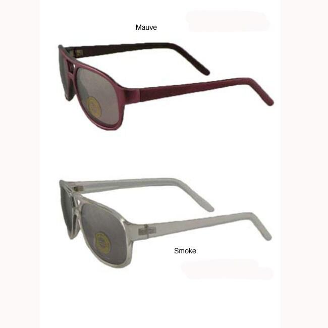 Design Studio Women's Racer Sunglasses