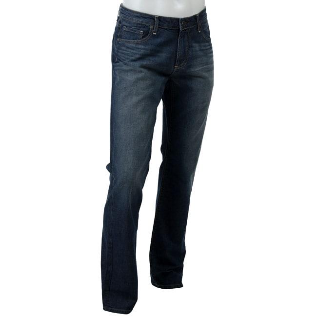 Paige Premium Denim Men's 'Doheny' Straight-leg Jeans