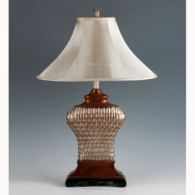 Privilege Georgetown Table Lamp - Thumbnail 0