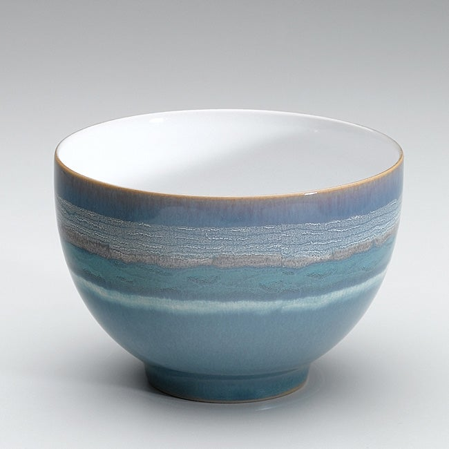 Denby Azure Coast Noodle Bowl Free Shipping On Orders
