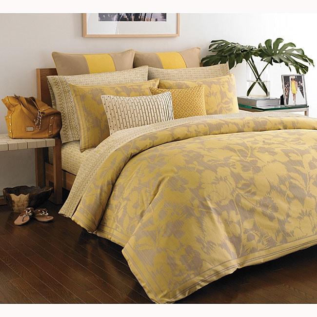 Michael Kors Bali 4 Piece Comforter Set