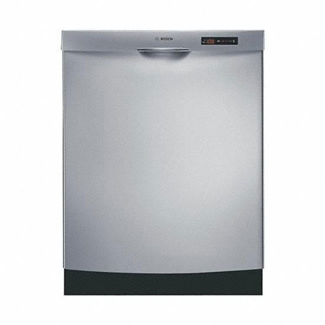 shop bosch evolution 800 series she58c05uc semi integrated rh overstock com Bosch Dishwasher Silence Plus 50 DBA Manual Bosch Dishwasher She44c05uc Repair Manual