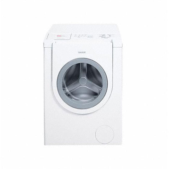 Bosch Nexxt 100 Series Wfmc1001uc 27in Front Load Washer