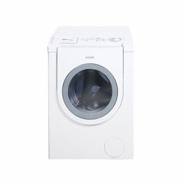 Bosch Nexxt 300 Series : WFMC2201UC 27in Front Load Washer - White