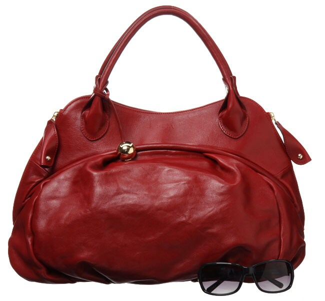 Furla Clara Large Shopper Handbag