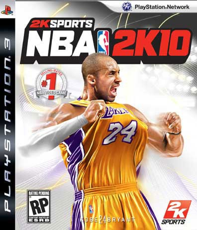 Ps3 - Nba 2K10 - Thumbnail 0