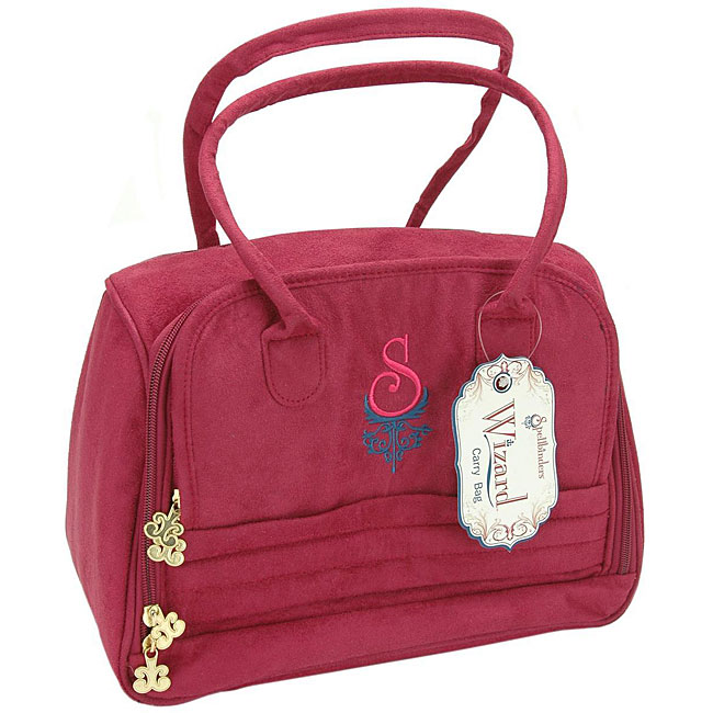 Spellbinders 'Wizard' Carry Bag