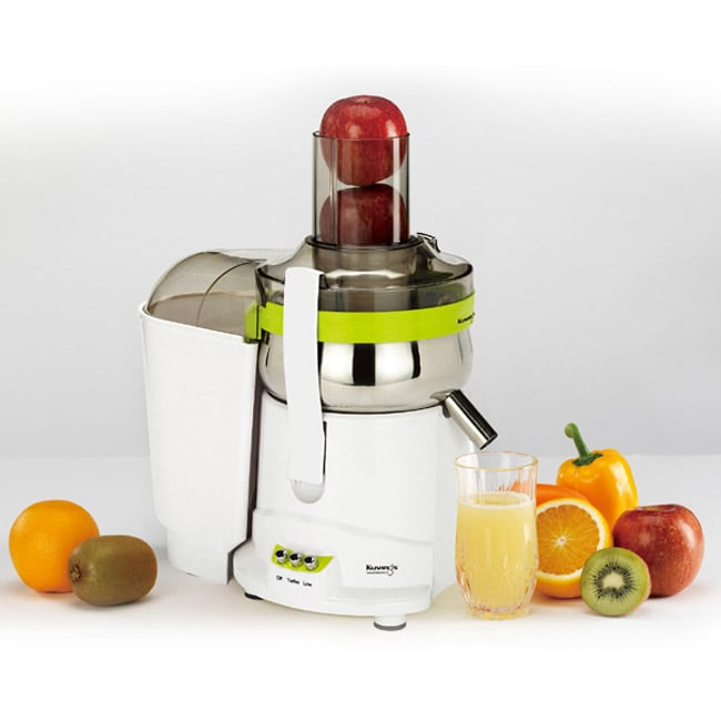 Kalorik Slow Juicer Reviews : Kuvings NJ-9300U Juice Extractor - Free Shipping Today - Overstock.com - 12090457