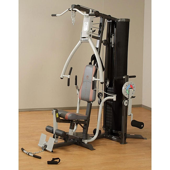 Shop Marcy Home Gym Free Shipping Today Overstock Com