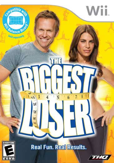 Wii - The Biggest Loser