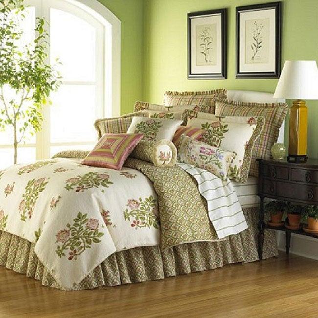Covent Garden Luxury 4-piece Comforter Set
