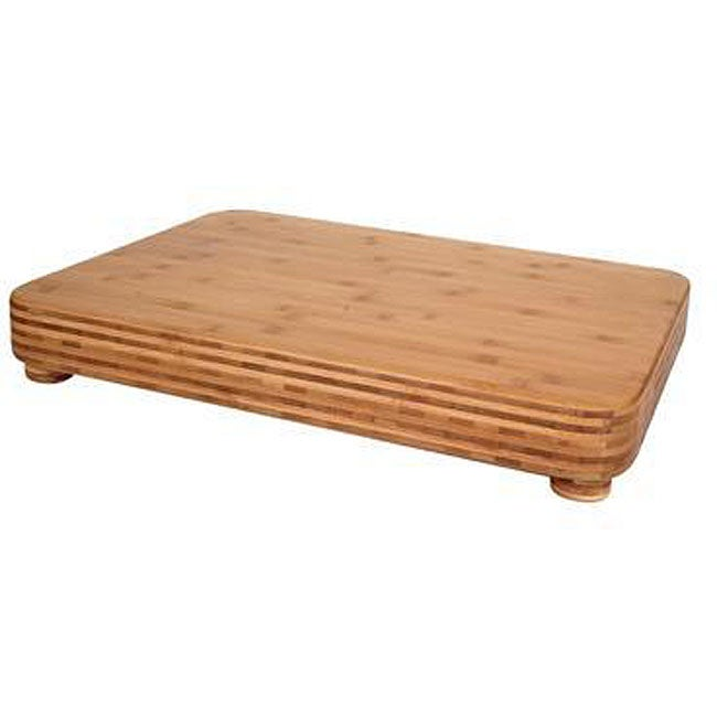 Big Kahuna Bamboo Cutting Board