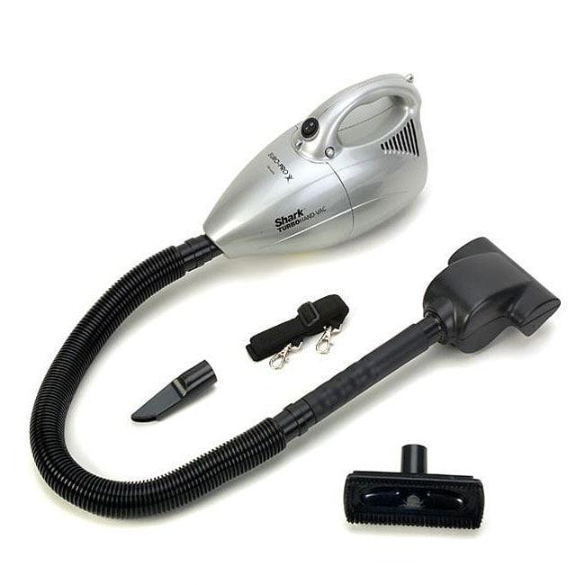 Euro Pro 700 Watt Ultra Max Hand Vacuum Refurbished