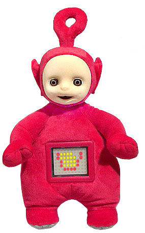 Shop Microsoft Actimates Interactive Teletubbies Po