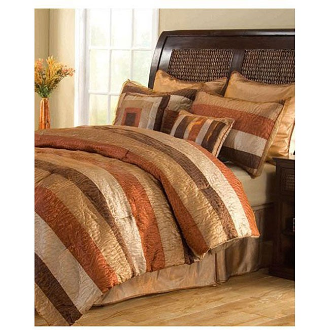Dubai 8-piece Comforter Set