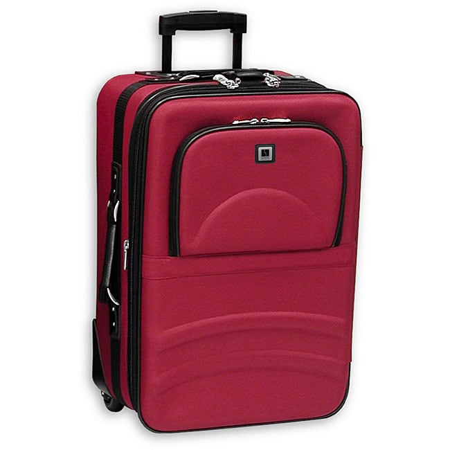 Leisure Eclipse Red 28-inch Upright