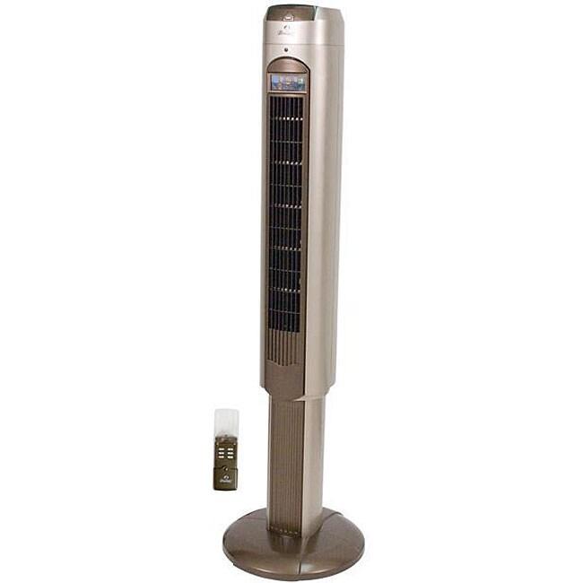 Windchaser 48 Inch Ultimate Pedastal Wind Column Fan