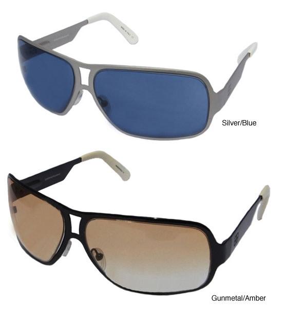 Initium Eyewear Men's 'Night Town' Sunglasses