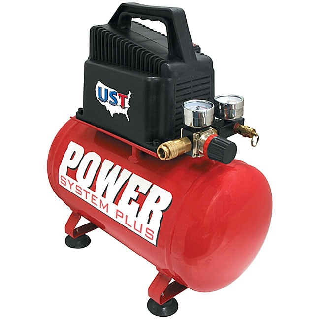 UST 1/3HP 2.6 gallon Tank Air Compressor