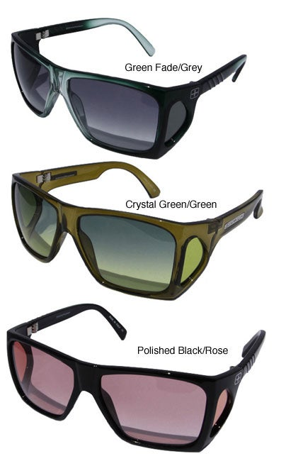 d2f1fd09fd Shop Initium Eyewear 'La Guardia' Men's Sunglasses - Free Shipping On  Orders Over $45 - Overstock - 4099995