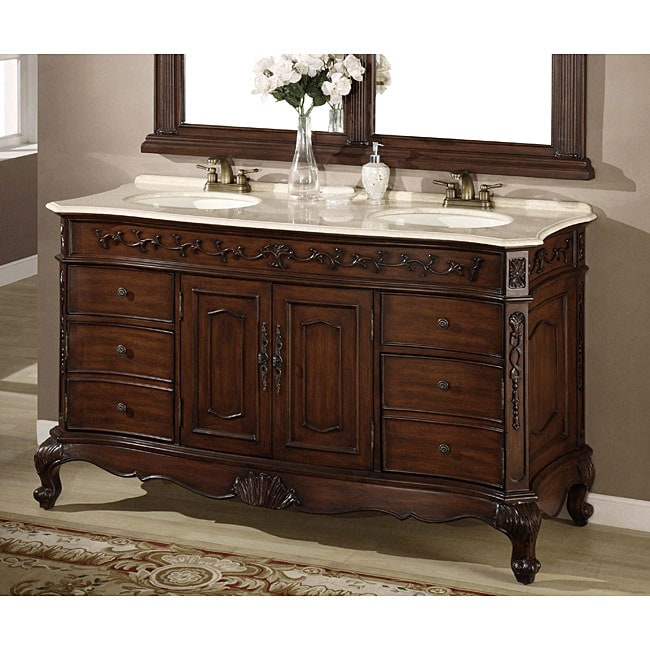 ica furniture christina bathroom double vanity free shipping today