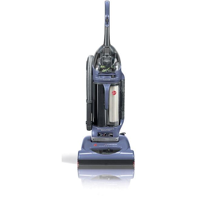 Hoover U5753960 WindTunnel Bagless Upright Vacuum Cleaner