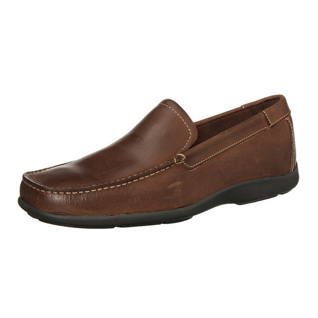 Capital by Rockport Men's 'Maslov' Slip-on Loafers