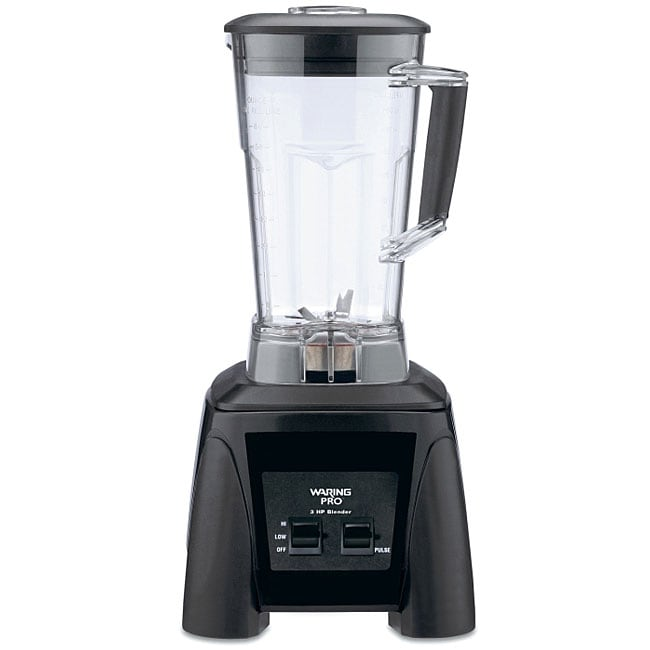 Waring MX1000R Professional 3.0 -Horsepower Blender - Thumbnail 0