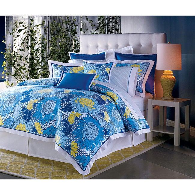 Tommy Hilfiger 'Poolside Floral' 3-piece Comforter Set