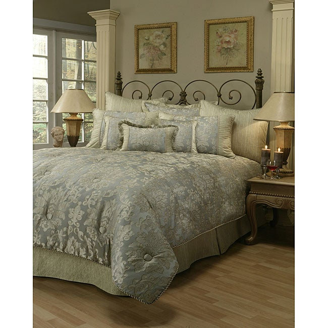 jessica mcclintock paloma 7piece comforter set - Jessica Mcclintock Furniture