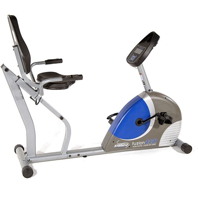 Stamina Magnetic Fusion 4550 Exercise Bike