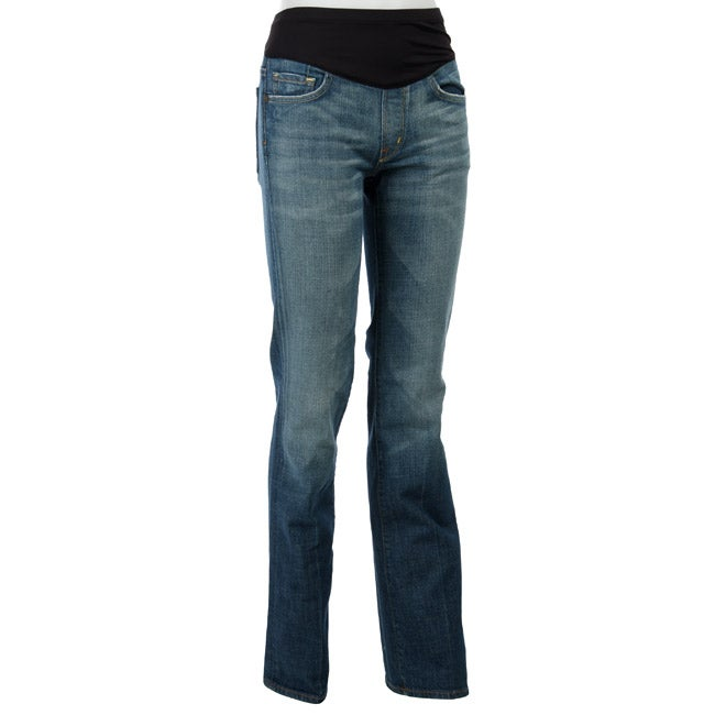 Citizens of Humanity Women's 'Elle' Maternity Jeans