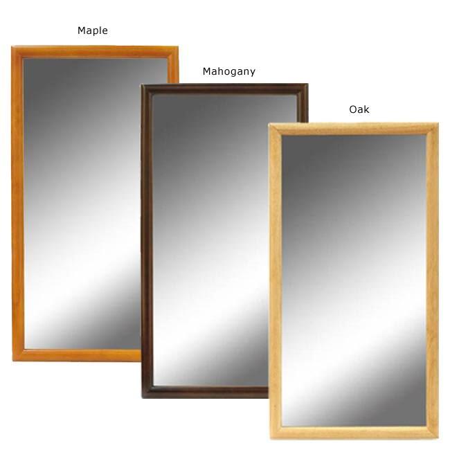 DreamLine Framed Bathroom Mirror
