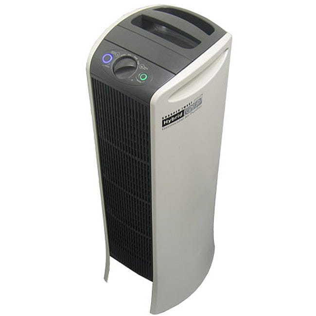 Shop Ionic Breeze Hybrid Gp Air Purifier Si724 Free Shipping Today