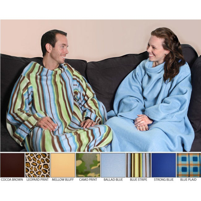 The Robe Blankets (Set of 4)
