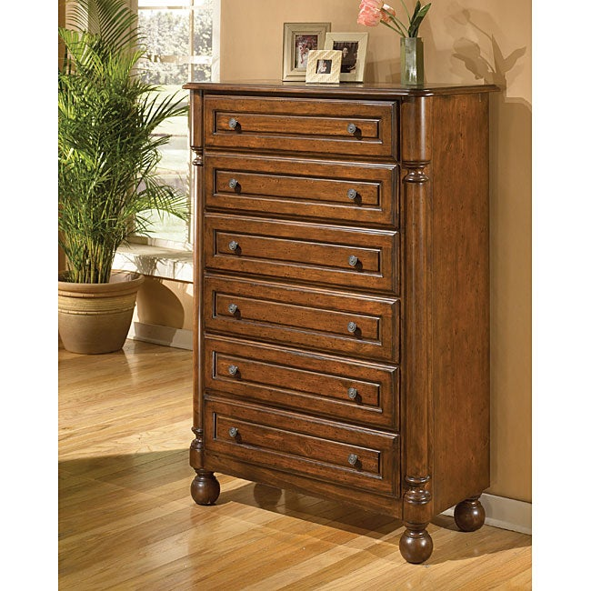 Knob Creek Drawer Chest Free Shipping Today 12130079