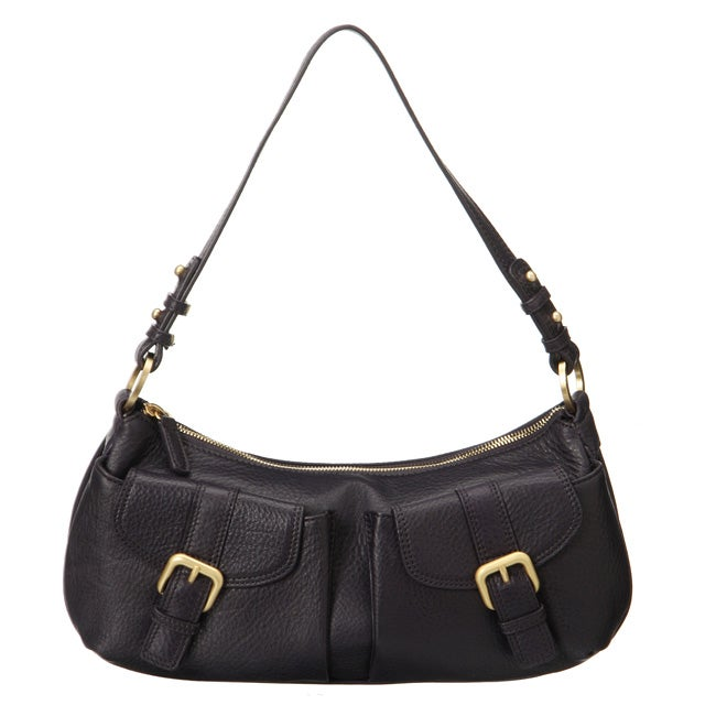 Presa 'Clementine' Small Shoulder Bag