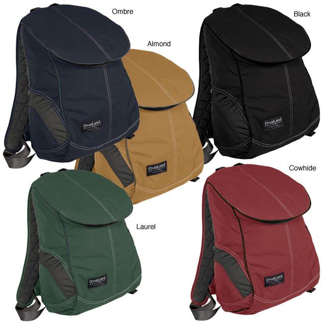 4fec58e5e93c Shop Overland Equipment Davis Daypack - Free Shipping On Orders Over ...