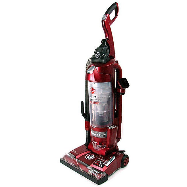 Hoover Windtunnel Cyclonic Bagless Upright Vacuum