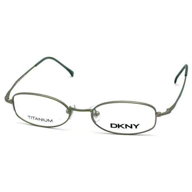 DKNY '6608' Unisex Optical Frames