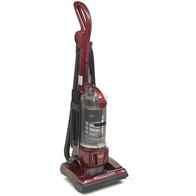 Euro Pro Shark Twister Commercial Upright Vacuum Free