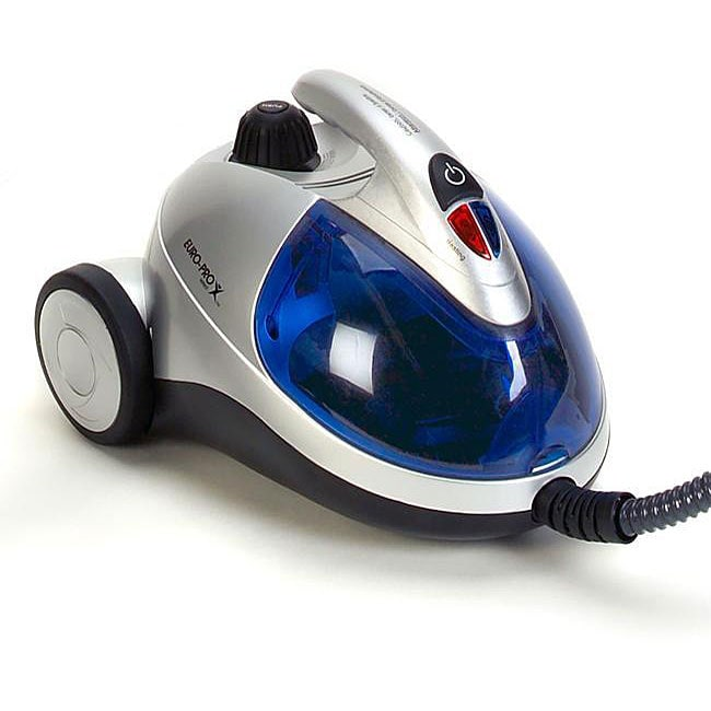 Shop Euro Pro Shark Portable Steam Cleaner Refurbished