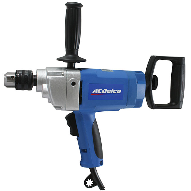 AC Delco 1/2-inch Low Speed Drill
