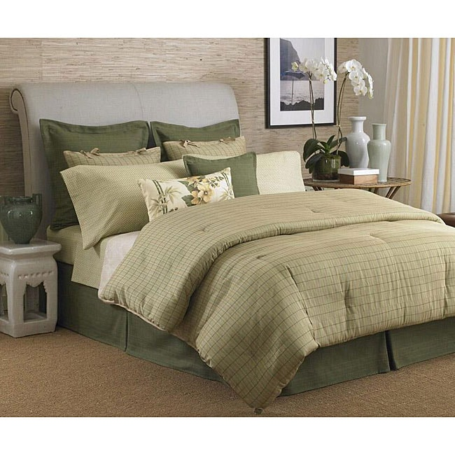 Tommy bahama 39 palm desert 39 12 piece bedding set free Tommy bahama bedding