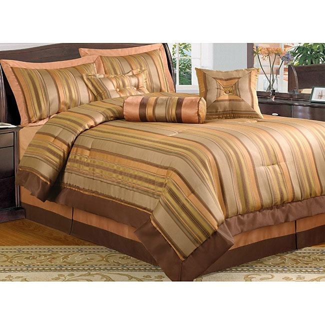 Park Hill 7-piece Comforter Set