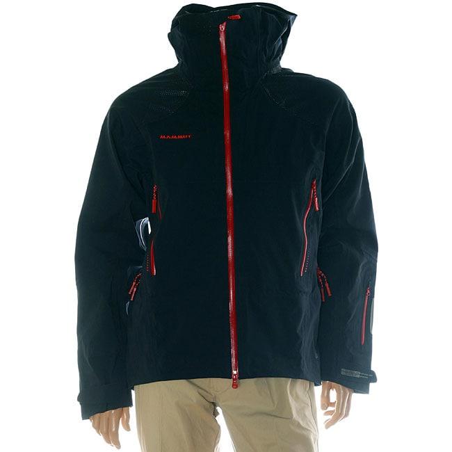 finest selection 3a53b 332b1 Mammut Men's Nirvana Snowpeak Jacket