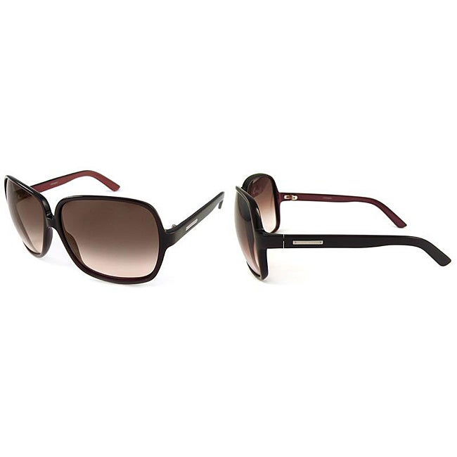 baf77600e Shop Yves Saint Laurent '6134/S' Women's Plastic Sunglasses - Free Shipping  Today - Overstock - 4178820